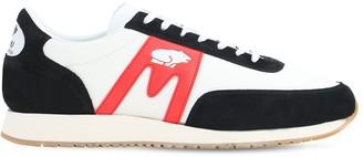 Karhu Albatross Nylon & Suede Sneakers