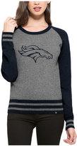 '47 Women's Denver Broncos Neps Sweater