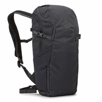 Thule Unisex Adults Allt Schiene X 15L-Obsidian Backpack S gro