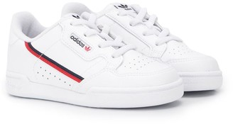 Adidas Originals Kids Continental 80 sneakers