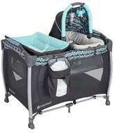 Baby Trend Laguna Resort Elite Nursery Center Playard in Blue/Grey