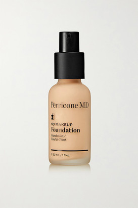 N.V. Perricone No Makeup Foundation Broad Spectrum Spf20 - Ivory, 30ml