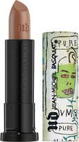 Urban Decay Jean-Michel Basquiat satin lipstick