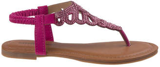 Nanette Lepore Every Step Thong Sandals