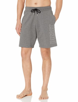 Diesel Men's UMLB-PAN Shorts