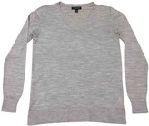 Banana Republic Grey Wool Knitwear for Women