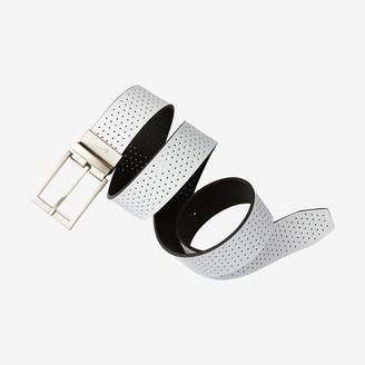 Nike Men's Golf Belt Perforated Reversible