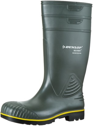 Dunlop B440631 ACIFORT KNIE Unisex Adults Rubber Boots