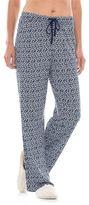 Nautica Jersey Pajama Pants (For Women)