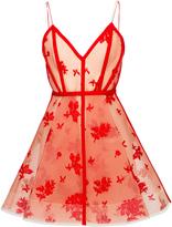 Alex Perry Codie Mini Dress