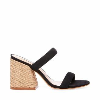Steve Madden Women's Marcella Heeled Sandal