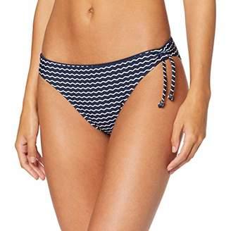 Esprit Women's Estero Beach BC Mini Bikini Bottoms,3 UK