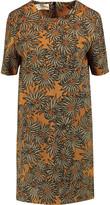 Marni Brocade dress