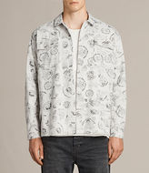 AllSaints Grande Shirt