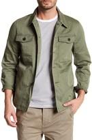 Junk De Luxe Military Long Sleeve Shirt