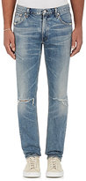 Citizens of Humanity Men's Bowery Destressed Slim Jeans