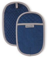 Thumbnail for your product : KitchenAid Asteroid Pot Holders, Set of 2