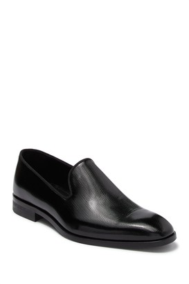 Antonio Maurizi Leather Loafer