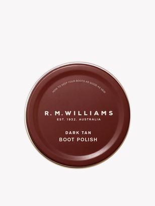 R.M. Williams Stockman's Boot Polish
