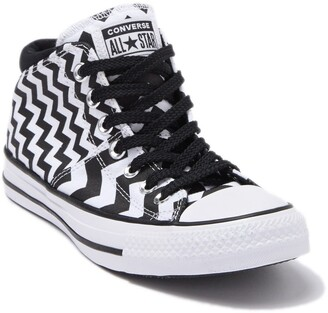 Converse Chuck Taylor All-Star Madison Mid Sneaker