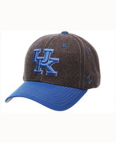 Zephyr Kentucky Wildcats Anchorage Snapback Cap