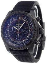 Breitling 'Bentley Light Body Ltd.' analog watch