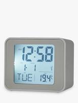 TFA 98.1036 Radio controlled clock with Alarm