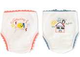 Stella McCartney knickers set - kids - Cotton - 6 yrs