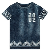 True Religion Boys' Tribal Print Tee - Little Kid