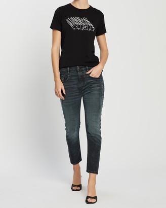 Diesel D-Fayza-NE Jogg Jeans