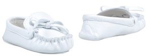 Simonetta Tiny Newborn shoes