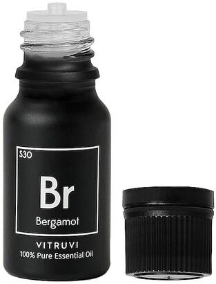 Vitruvi Bergamot Essential Oil
