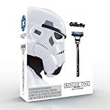Gillette Rogue One: A Star Wars StoryTM Special Edition MACH3 Turbo Razor Gift Pack