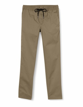 Tommy Hilfiger Men's Active Pant Soft Twill