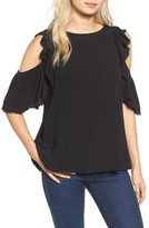 Rebecca Minkoff Women's Monsoon Top