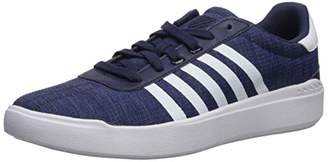 K-Swiss Men's Heritage Light T Sneaker