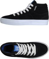 Etnies High-top sneakers