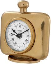 Eichholtz Clock Thomas Fraser - Aged Brass