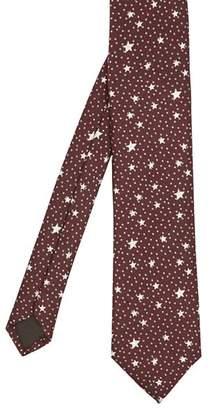 Ted Baker Cluster Star Tie