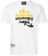 Comme des Garcons Yellow Submarine T-shirt