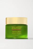 Tata Harper Clarifying Mask, 30ml - Green