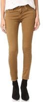 Iro . Jeans IRO.JEANS Jarodcla Low Rise Crop Jeans