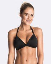 Roxy Womens Essentials Moulded 70's Separate Bikini Top