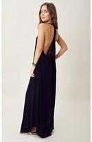 Indah T-BACK MAXI DRESS