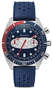 Bulova Chronograph A Watch, 40mm