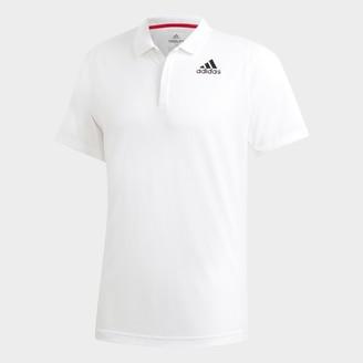 adidas Men's FreeLift HEAT.RDY Polo Shirt