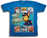 Freeze Royal PAW Patrol 'Top Dogs' Tee - Boys