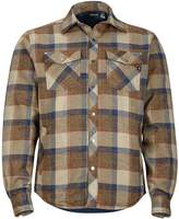 Marmot Arches Insulated Flannel Shirt Jacket - Men's