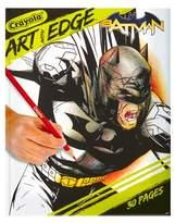 Crayola Art with Edge Coloring Book - Batman