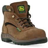 John Deere Women's Waterproof Hiking Boots